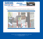Sirois home page